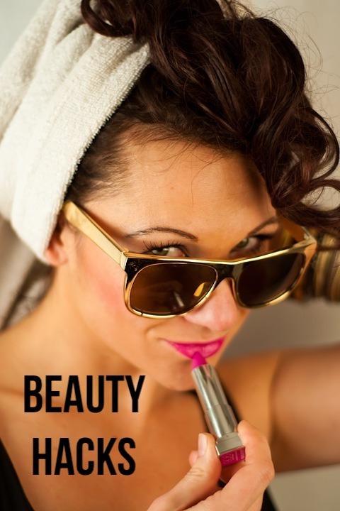 Tikli - beauty hacks