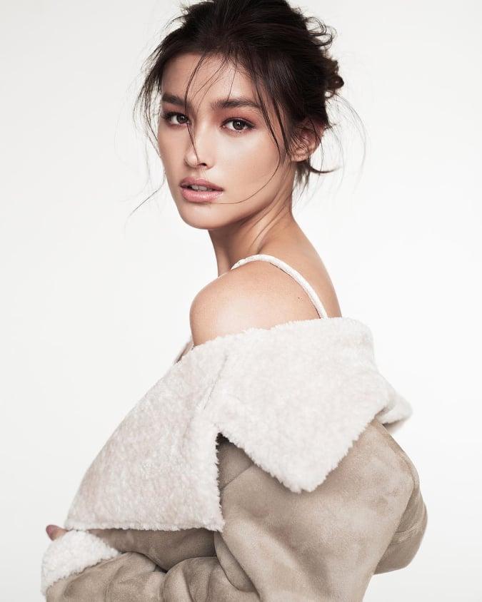 most beautiful women in the world - Liza Soberano