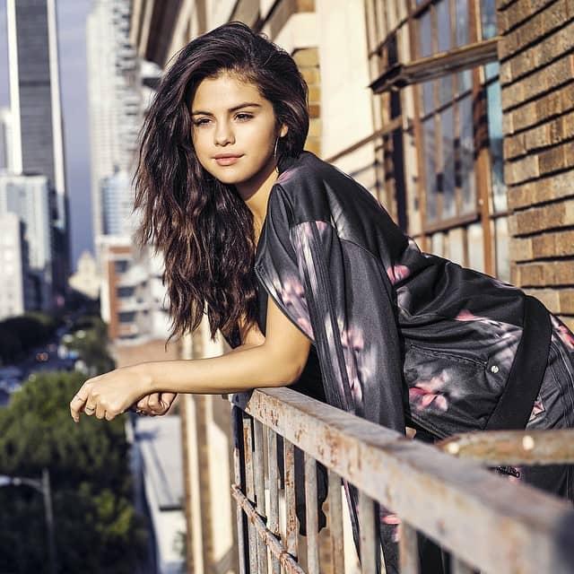 most beautiful women in the world - Selena Gomez