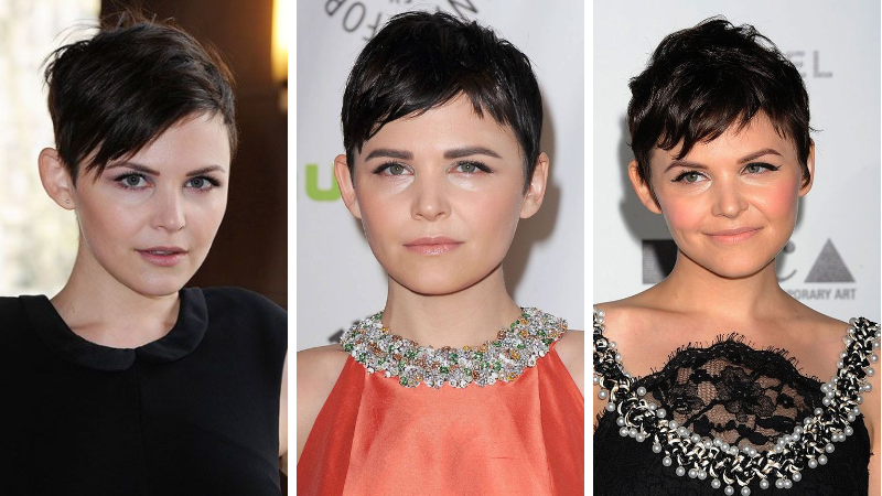 8 Most Chic and Amazing Hairstyles for Round face - Tikli