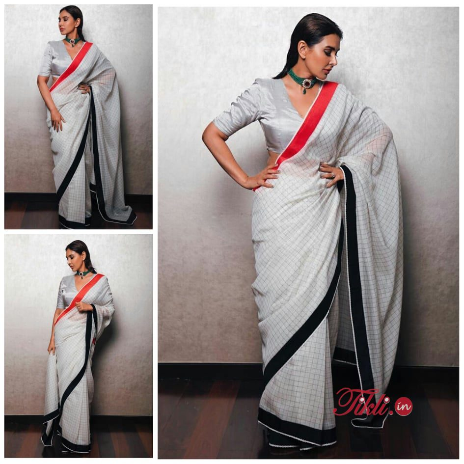 Celebrity Poses In Saree For Photography Ideas Tikli